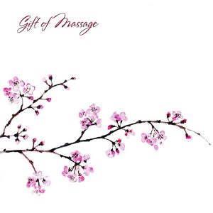 Massage Gift Voucher in Brisbane
